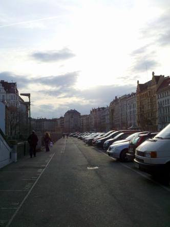 photo: near the naschmrkt